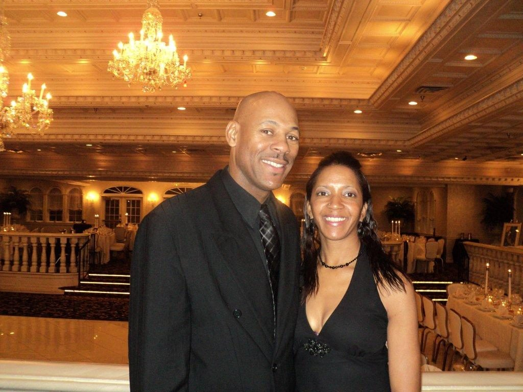 Mike and Tanya Smith